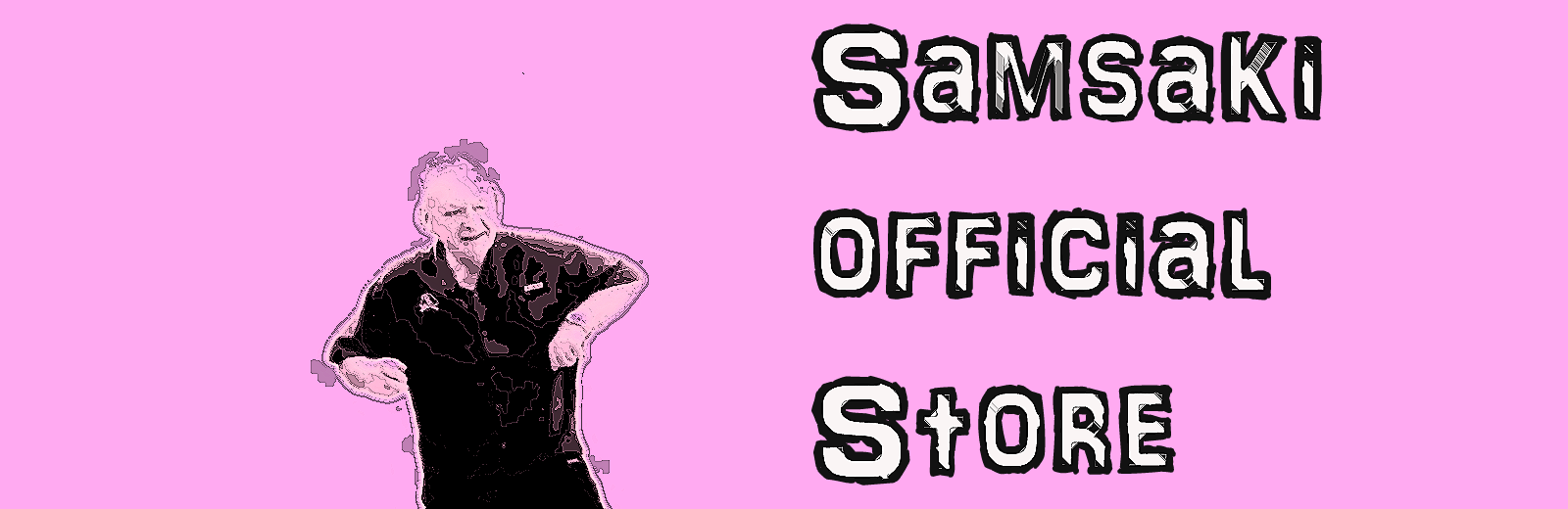 Samsaki official store Store