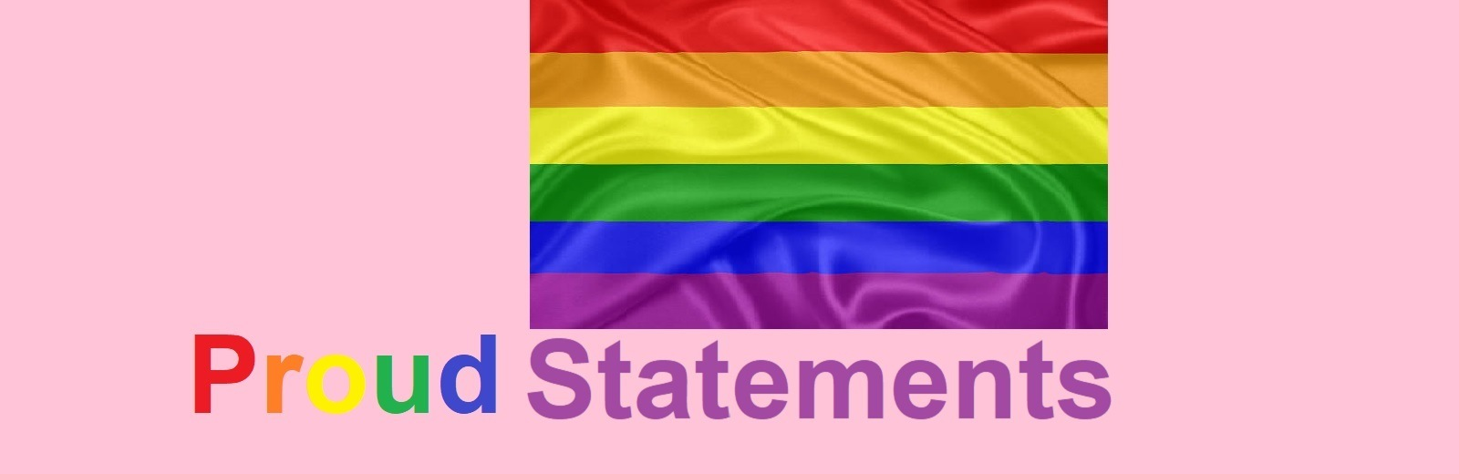 Proud Statements Store