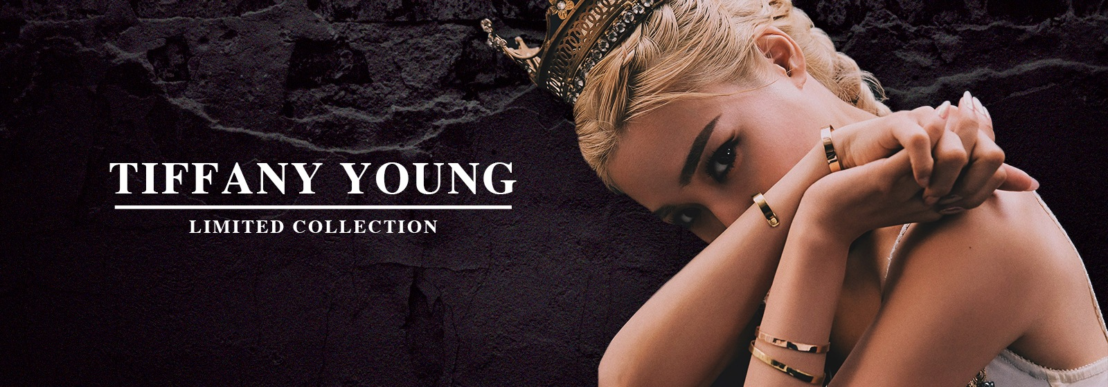 Tiffany Young's Limited Collection Store