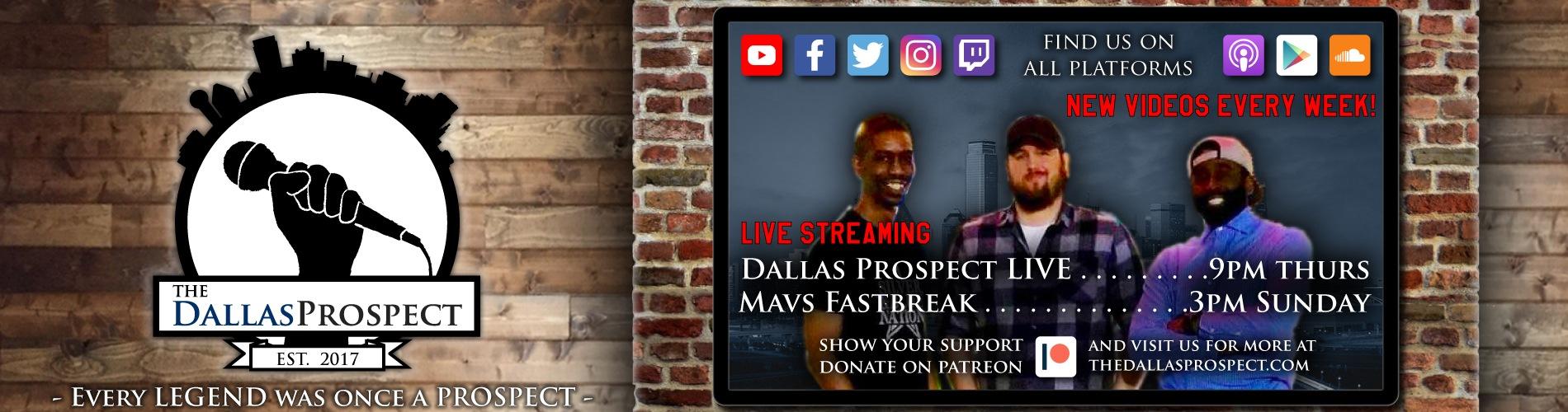 The Dallas Prospect Store