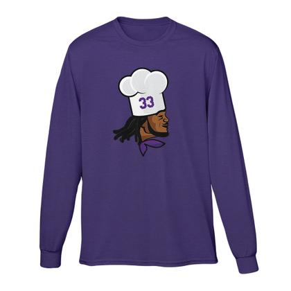 Dalvin Cook Chef Cook Collection Represent