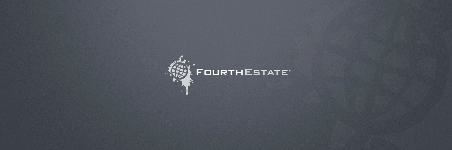 Fourth Estate Logo Store Store