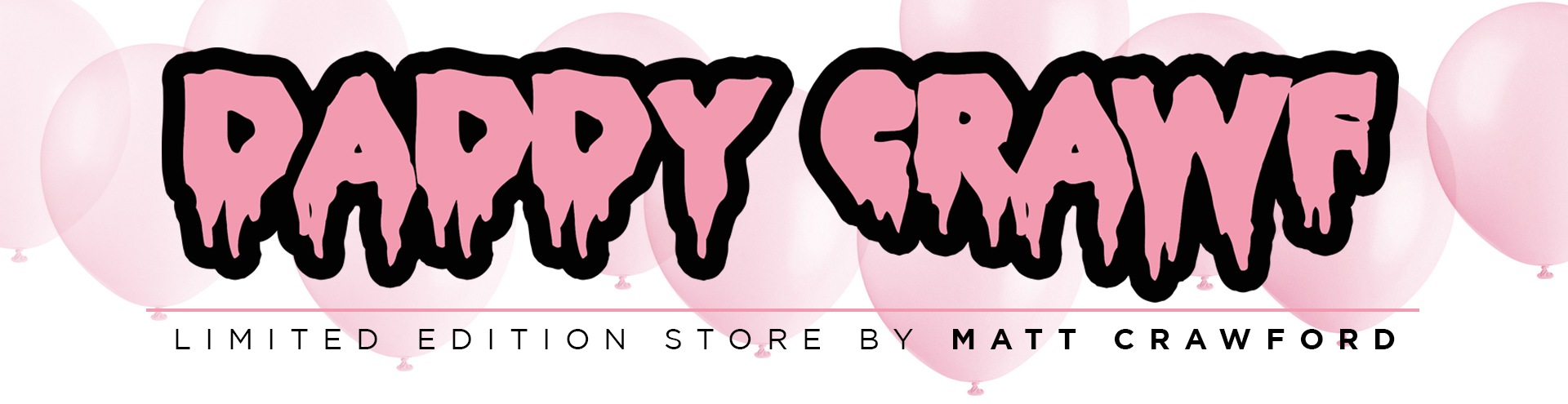DADDY CRAWF OFFICIAL STORE  Store