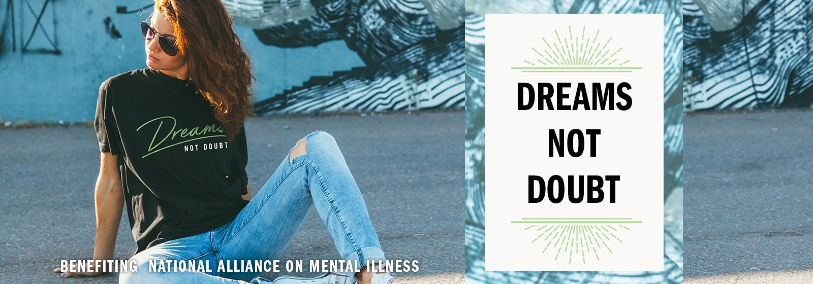 Mental Health Month Store
