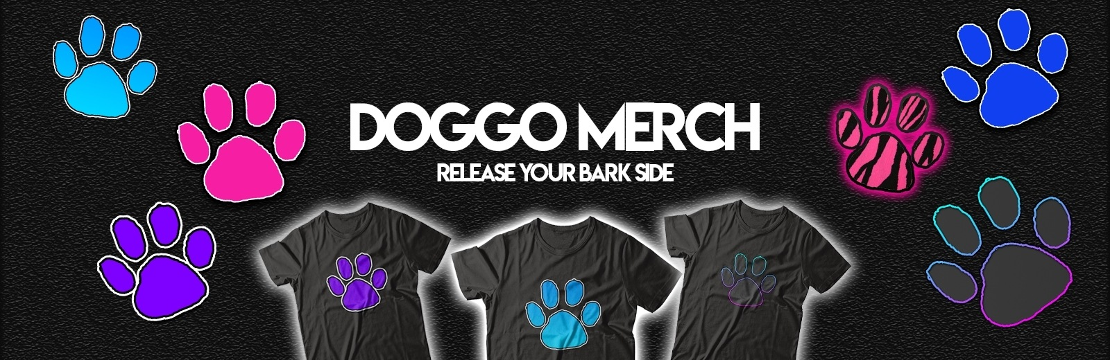 Doggo Merch Store