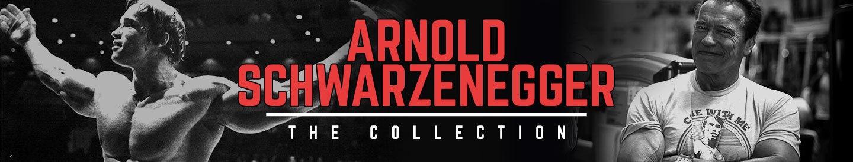 Arnold Schwarzenegger's Official Store Store
