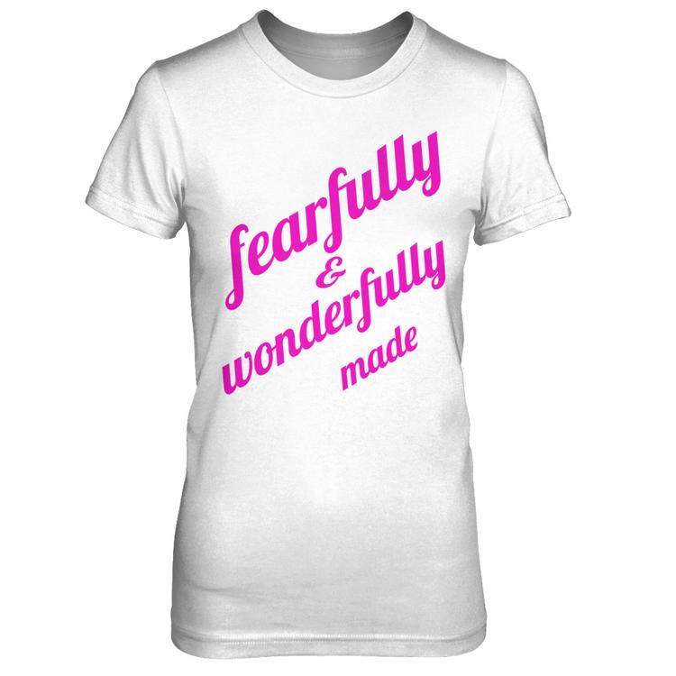 God's Divine Design T-Shirts