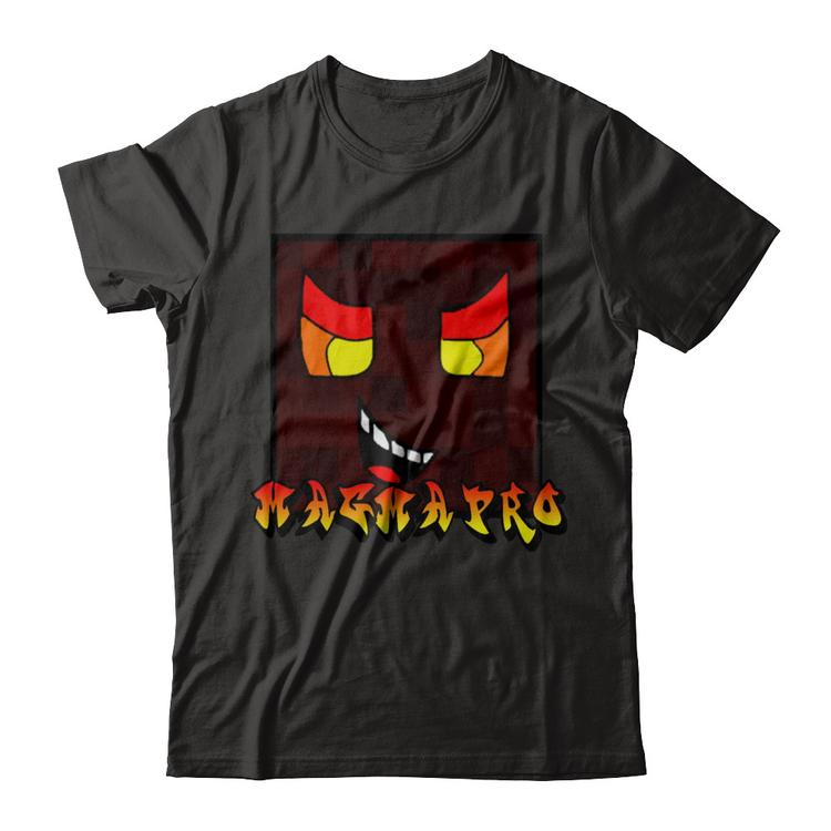 Magma Pro Merch T-Shirts