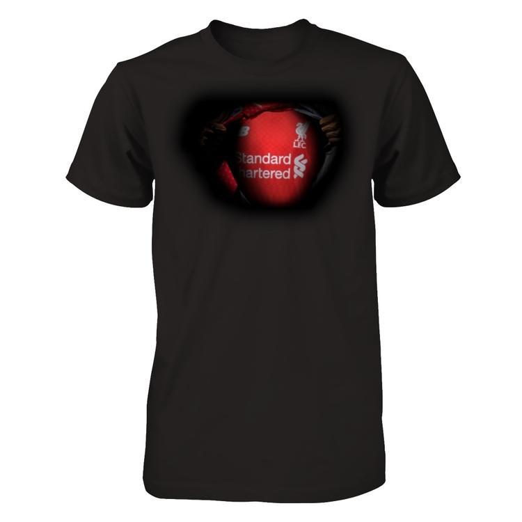 5aef291714981 Superhero Liverpool FC shirt
