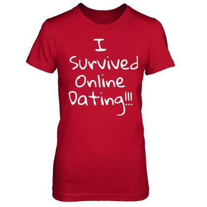 i survived online dating