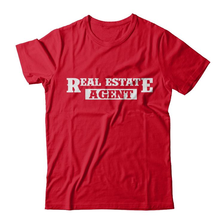 The most Funny Shirt For Real Estate Agent
