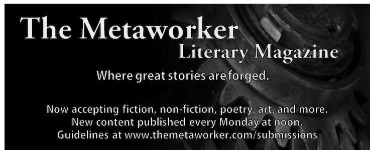 The Metaworker Literary Magazine Store