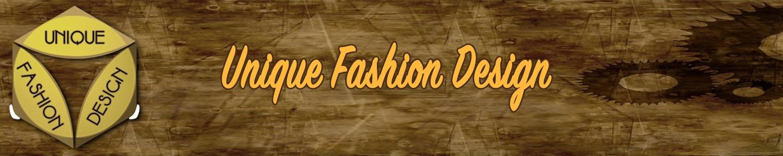 Unique Fashion Design Store
