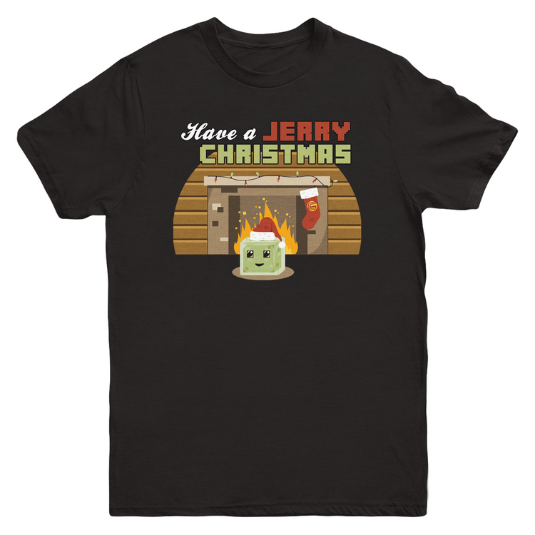 Captain Sparklez Jerry Christmas | Represent