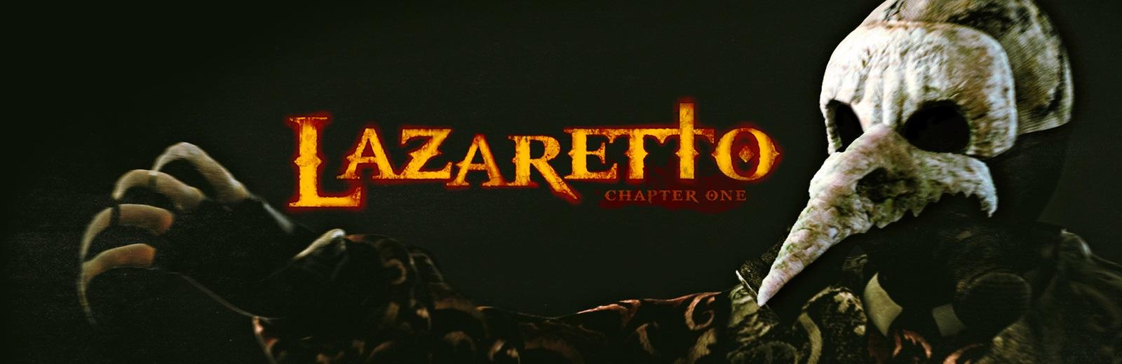 Lazaretto - Horror Game - T-shirt Store Store