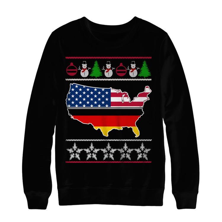 Christmas Sweaters Ugly.Ugly Christmas Sweater Germany Usa