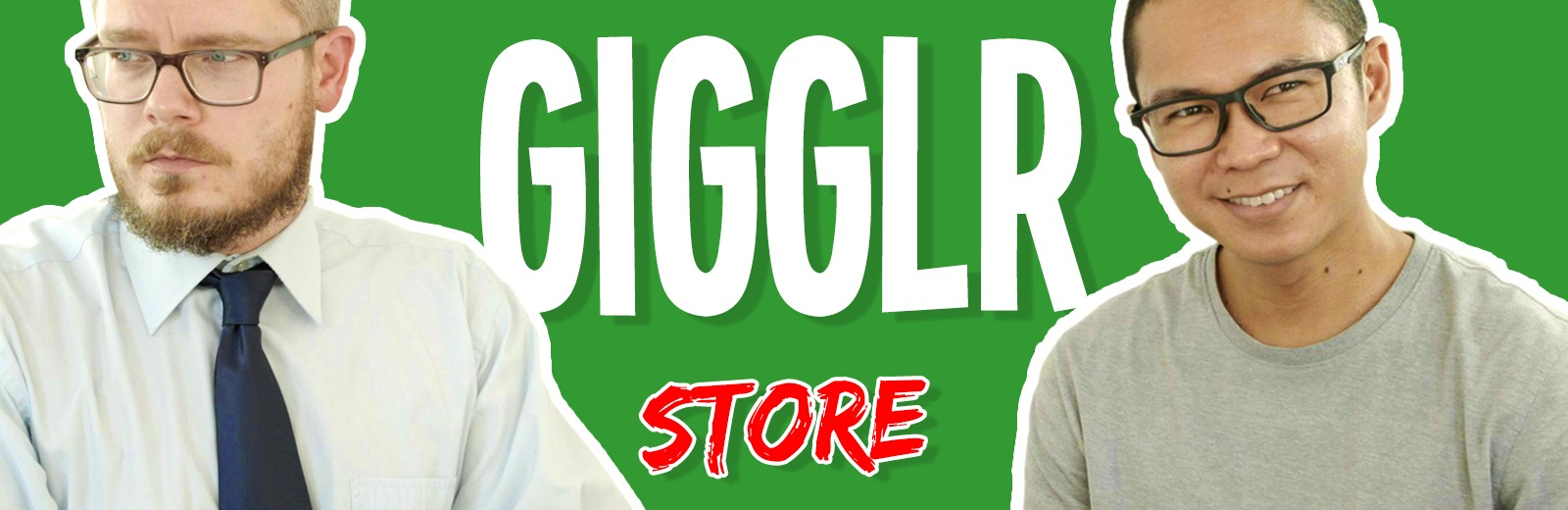 GIGGLR ▨ Store Store