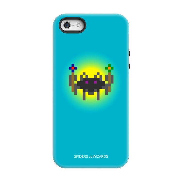 WIZARDS REPRESENT iphone case