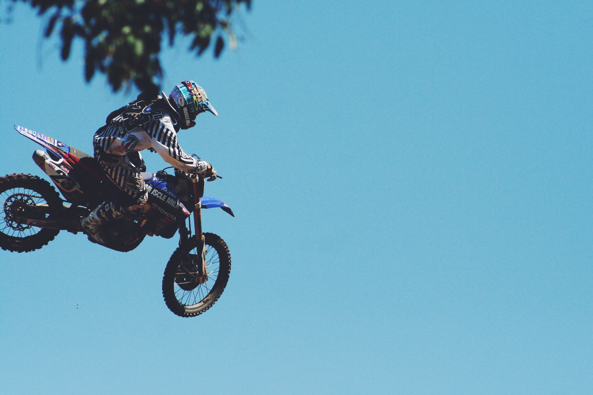 Riders for Health - RedBud MXoN Store