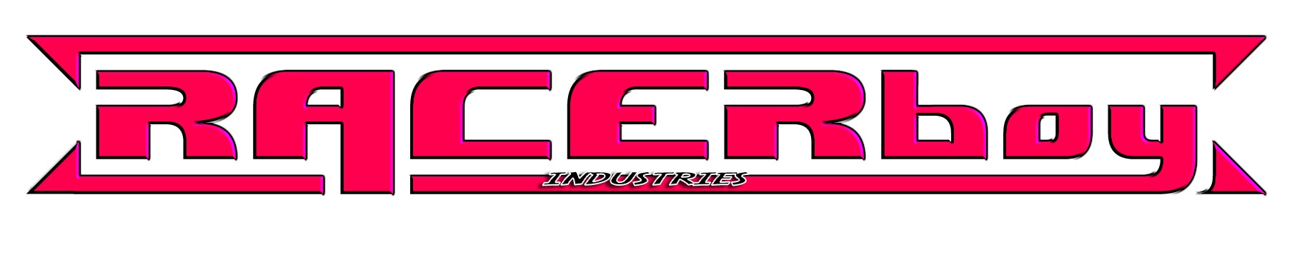 RACERboy.Industries Store