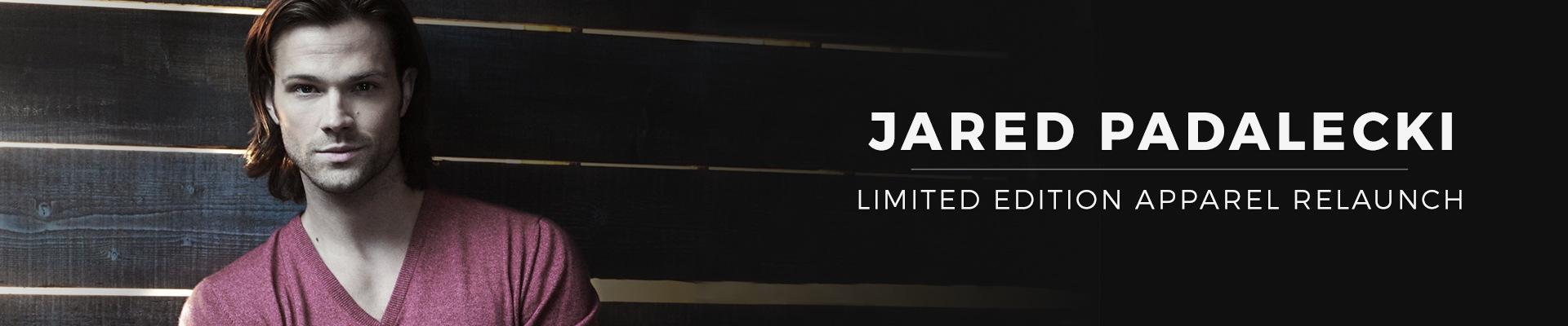 Jared Store Relaunch Store