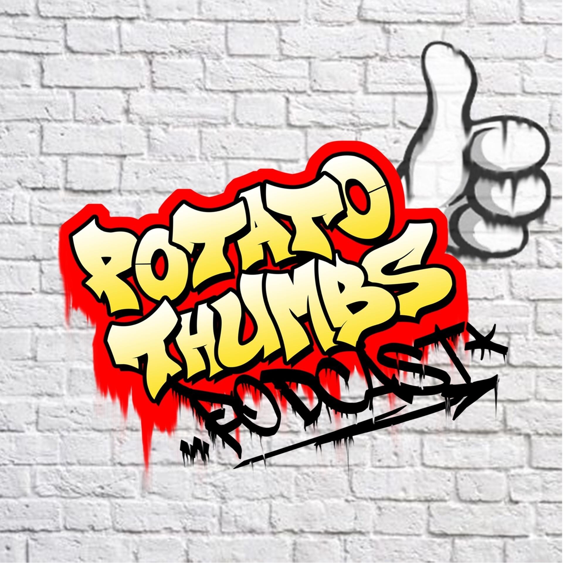 Potato Thumbs Podcast Store