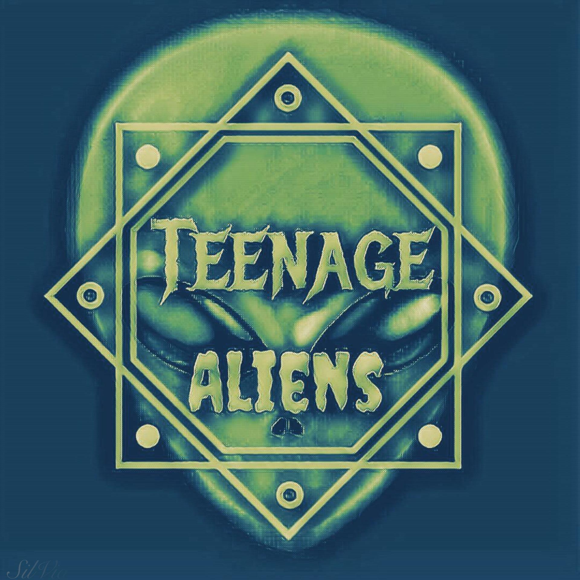 Teenage Aliens Store