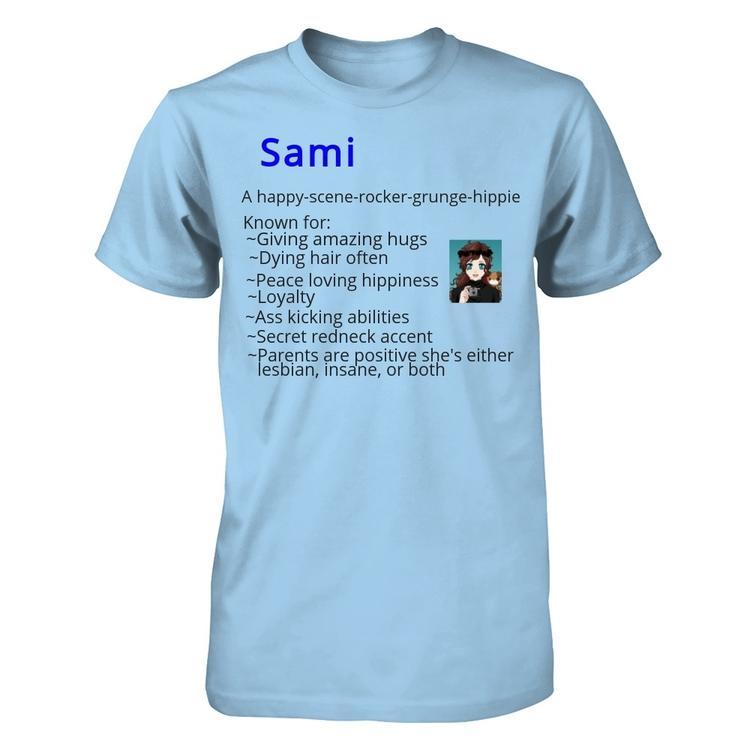 Urban dictionary: Sami