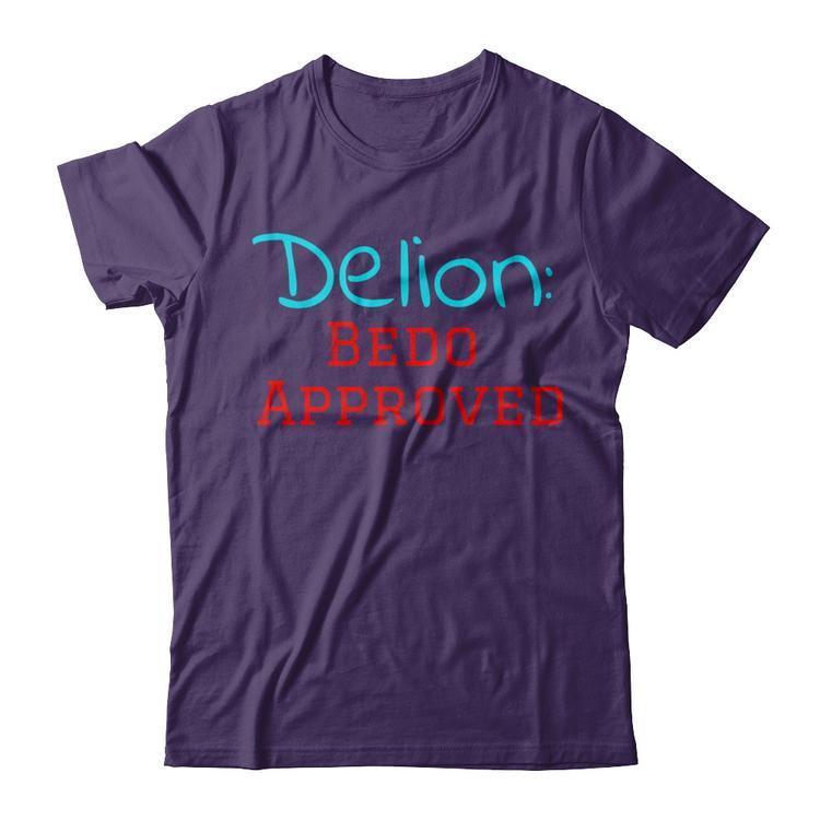 Delia delion