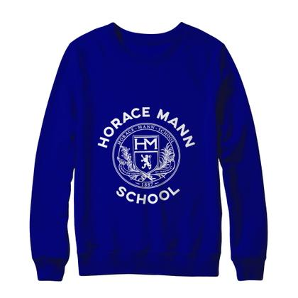 separation shoes e8aea 294d1 Horace Mann Hoodies | Represent