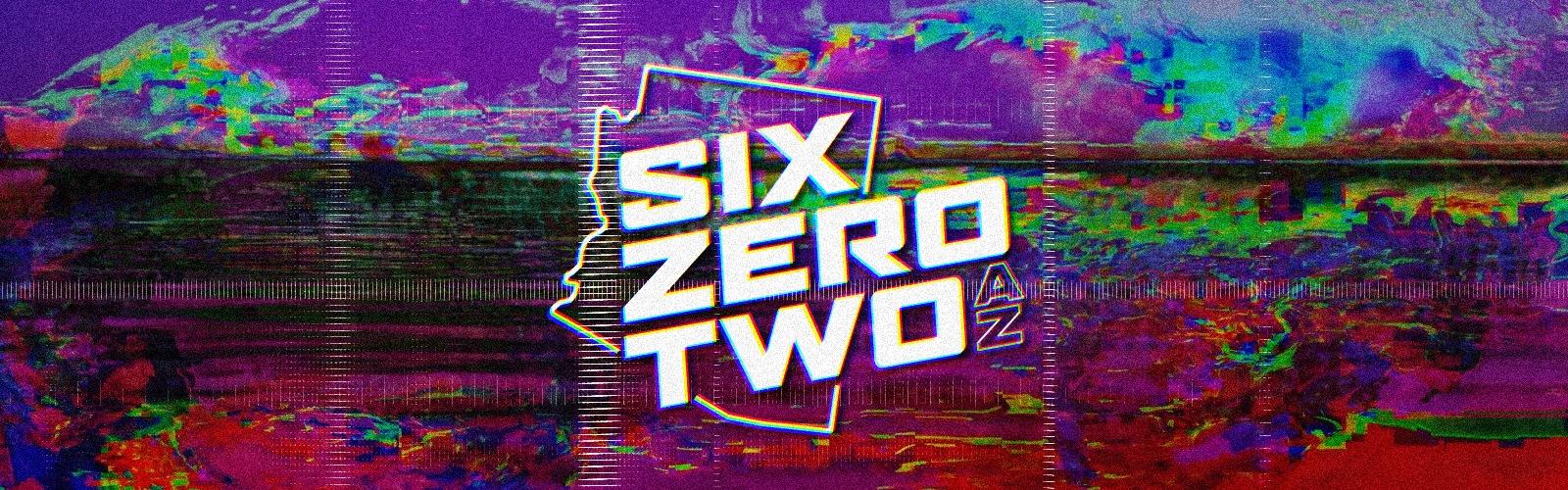 SixZeroTwoAZ  Store