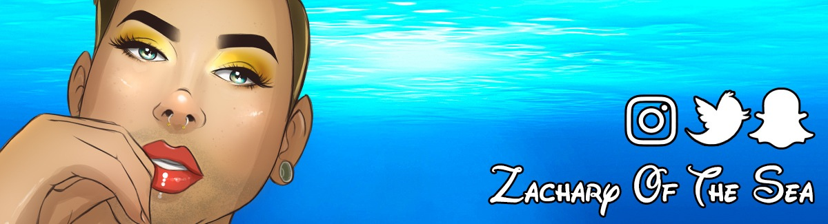 Zachary Of The Sea  Store