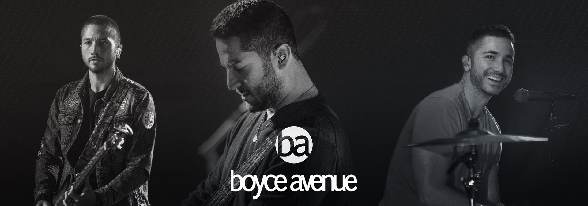 Boyce Avenue Store