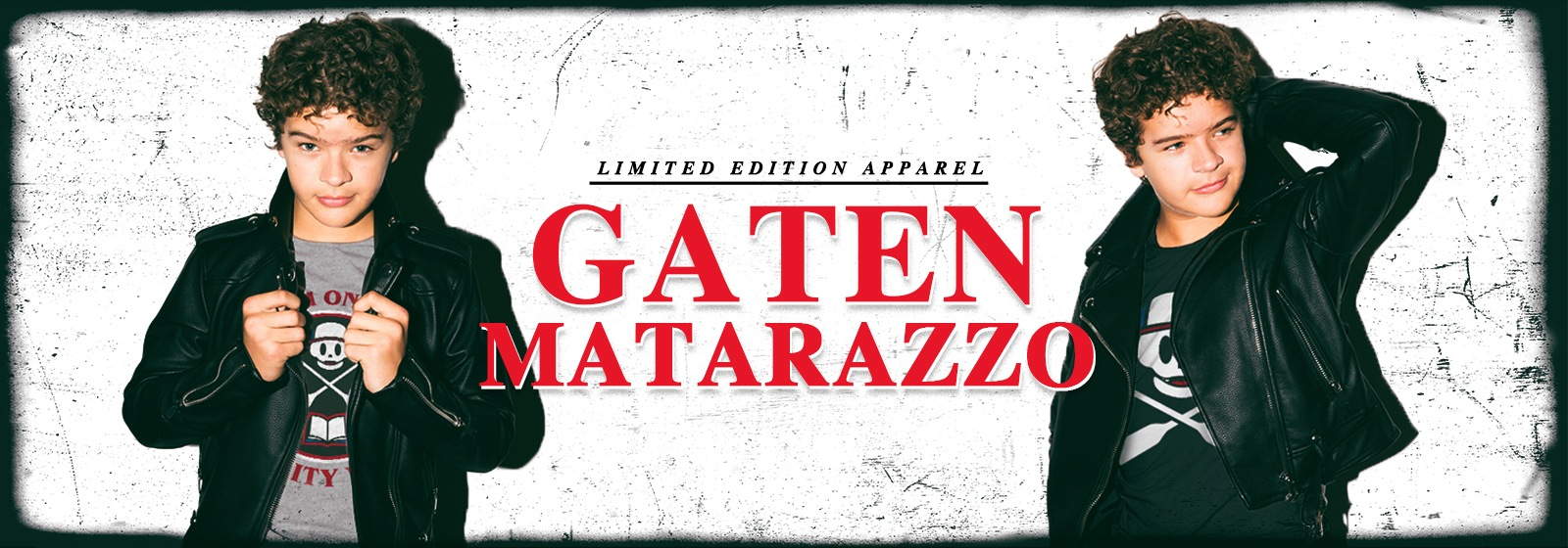 Gaten Matarazzo Store