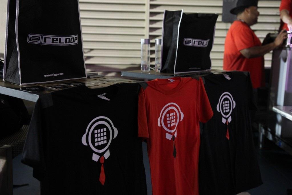 Senate DJs HQ   Online Store Store