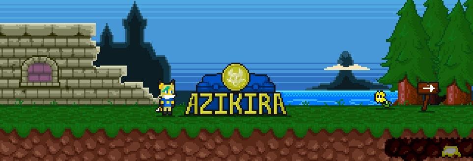 Azikira Official Merchandise Store