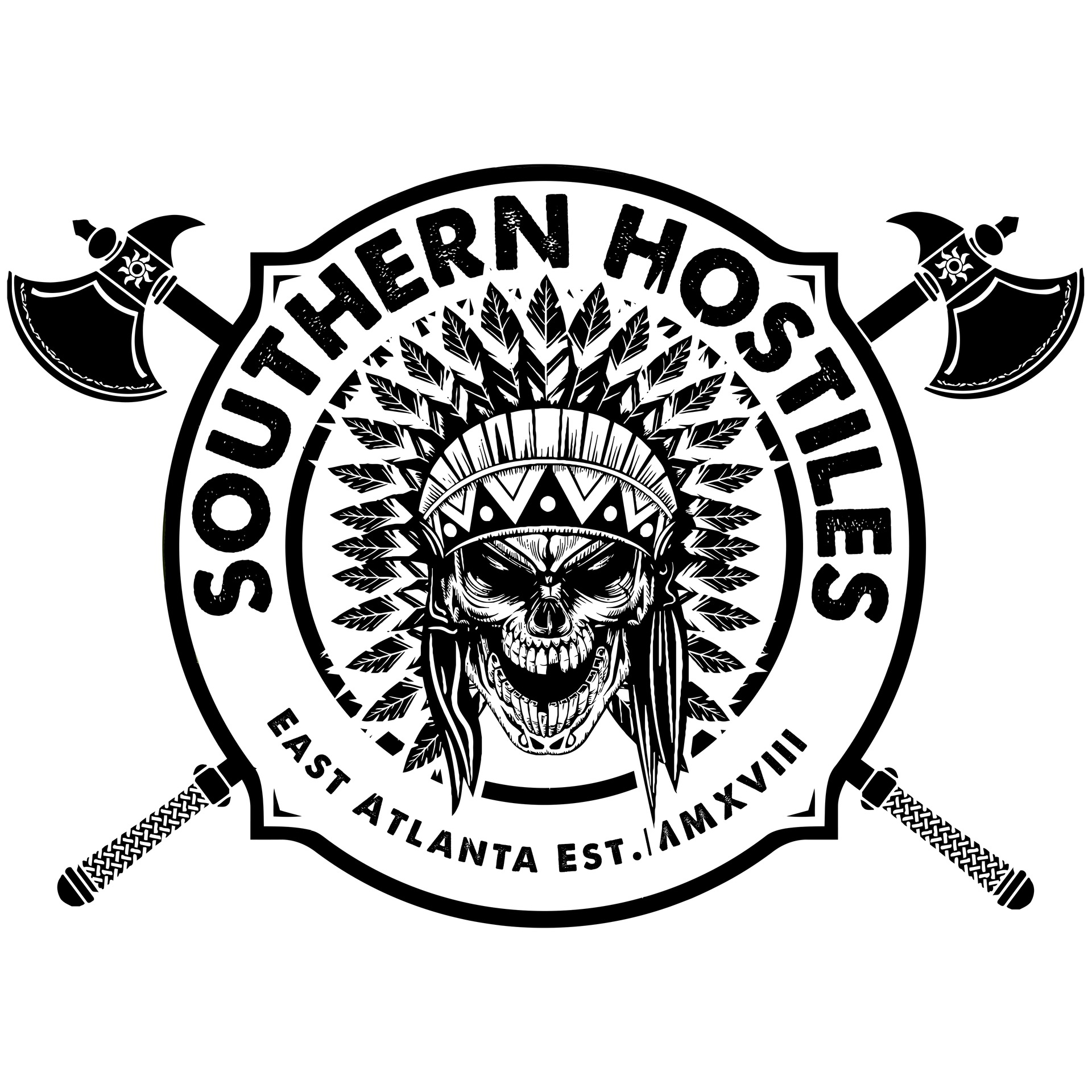 Southern Hostiles Clothing Co. Store