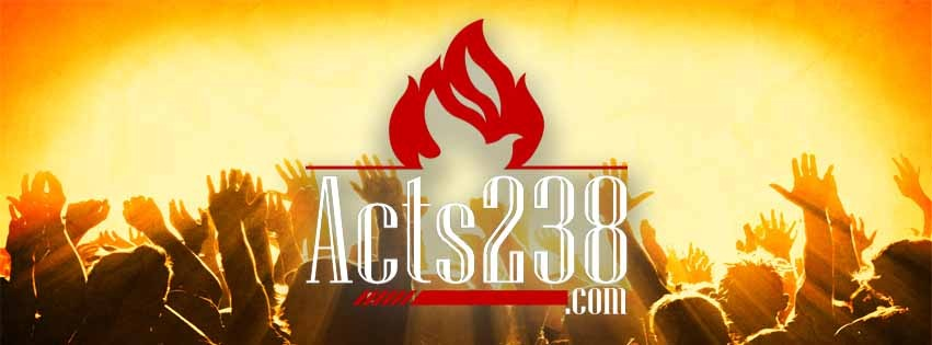 ACTS238.com Store