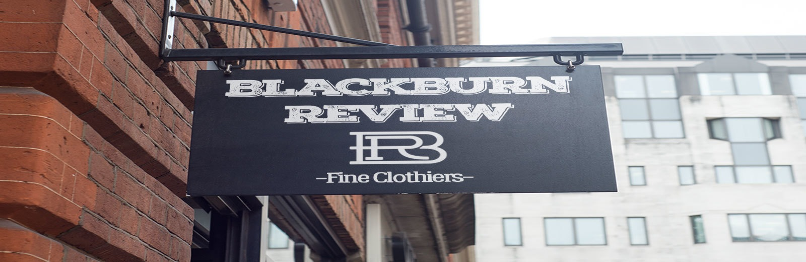 Blackburn Review Store