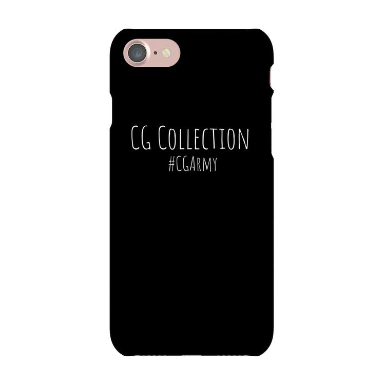 low priced 4617c b07ad CG Collection , Snap on Phone Cases