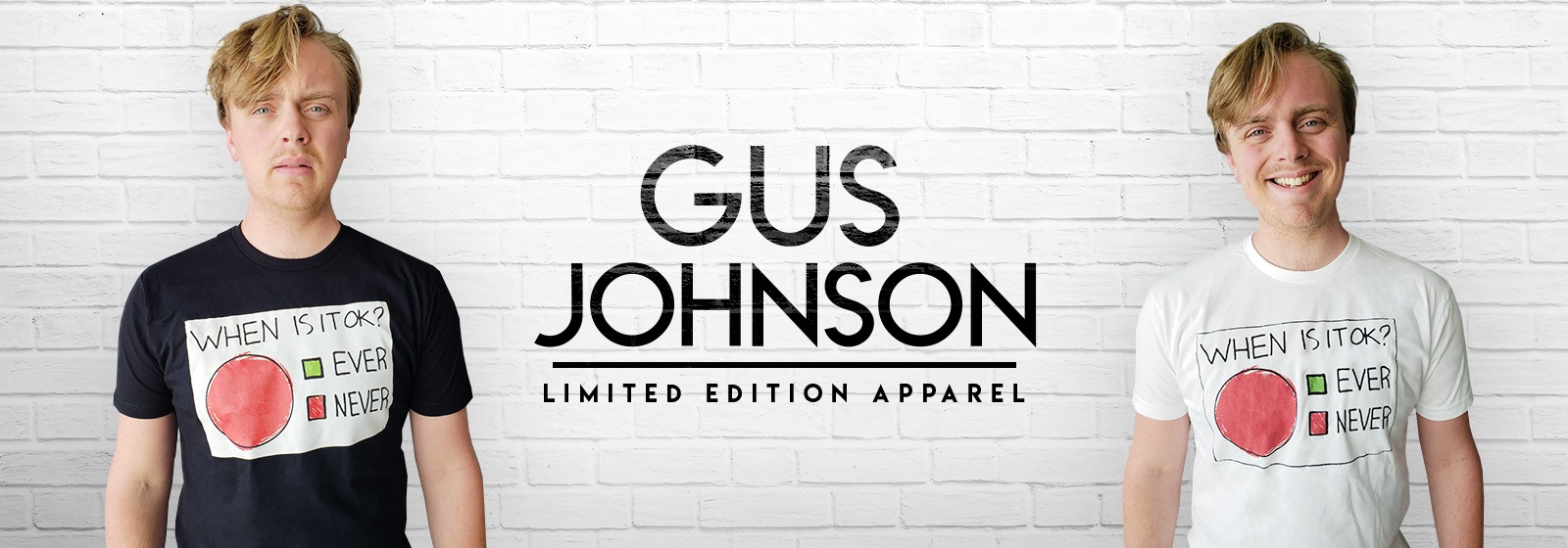 Gus Johnson's Store Store