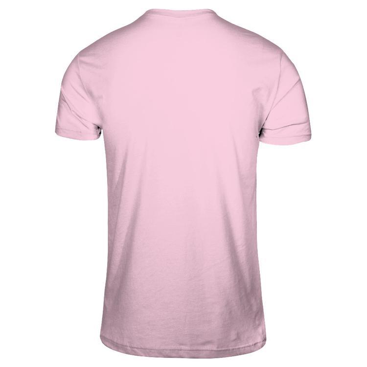 YODELING LLAMA PINK T-SHIRT   Represent
