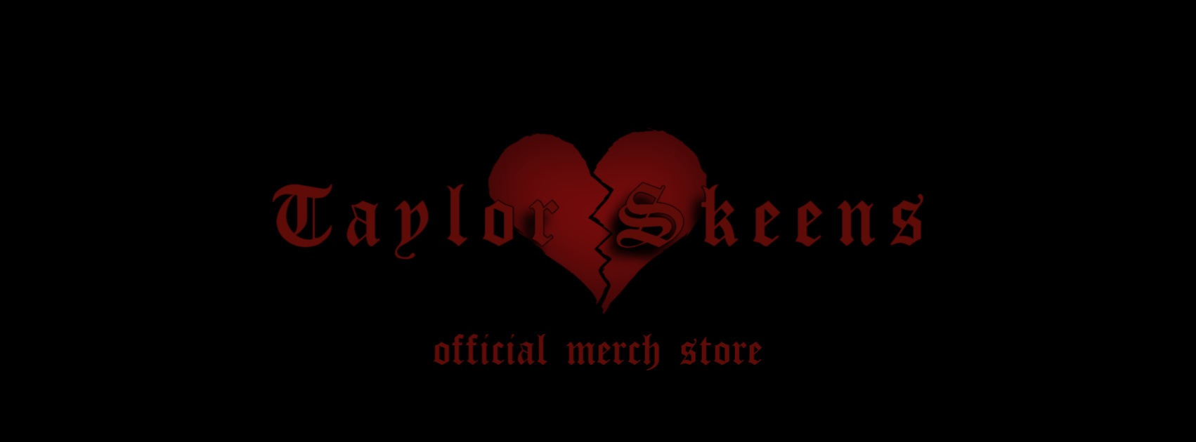 TAYLOR SKEENS OFFICIAL STORE Store