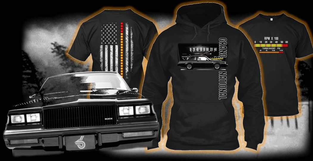 MUSCLE CAR GEAR Store