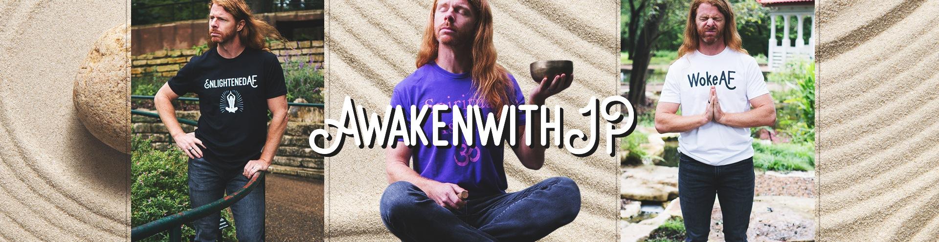 AwakenWithJP Store