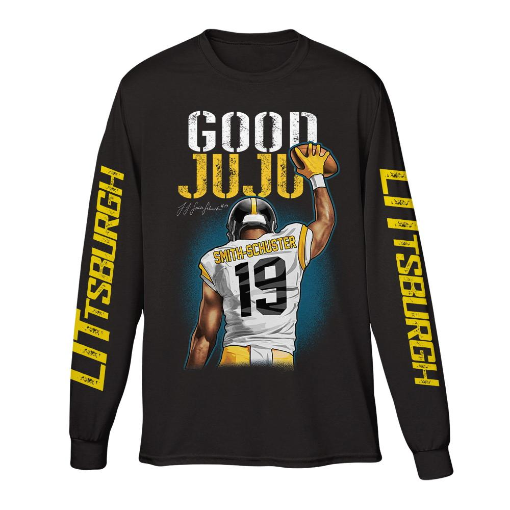 juju smith schuster jersey for sale