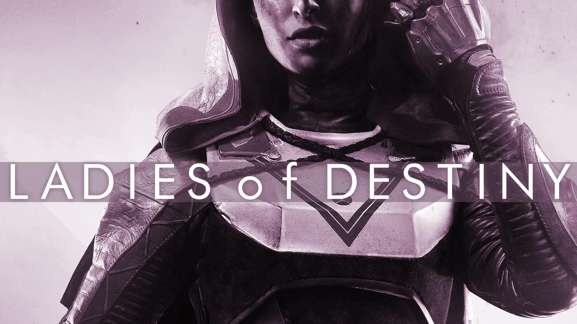 Ladies of Destiny Store