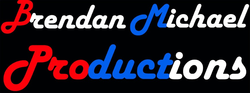 Brendan Micheal Productions Store