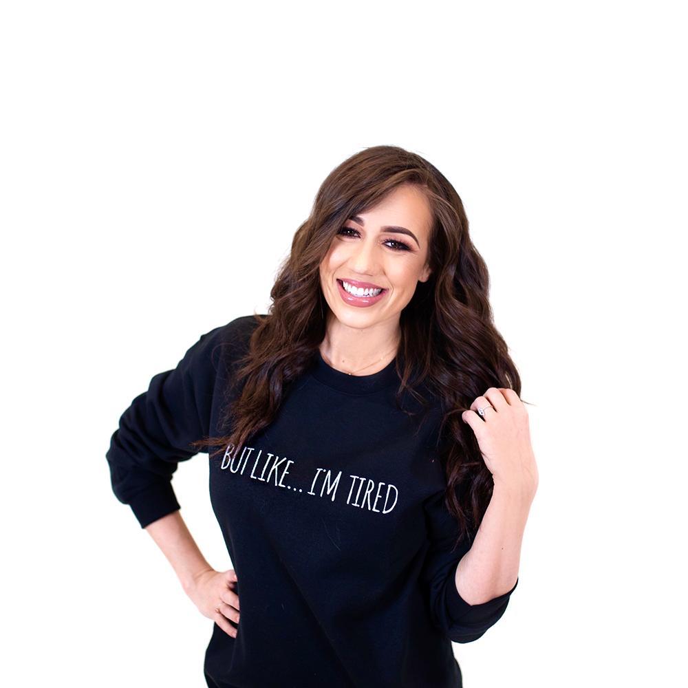 Colleen Ballinger Sweatshirt