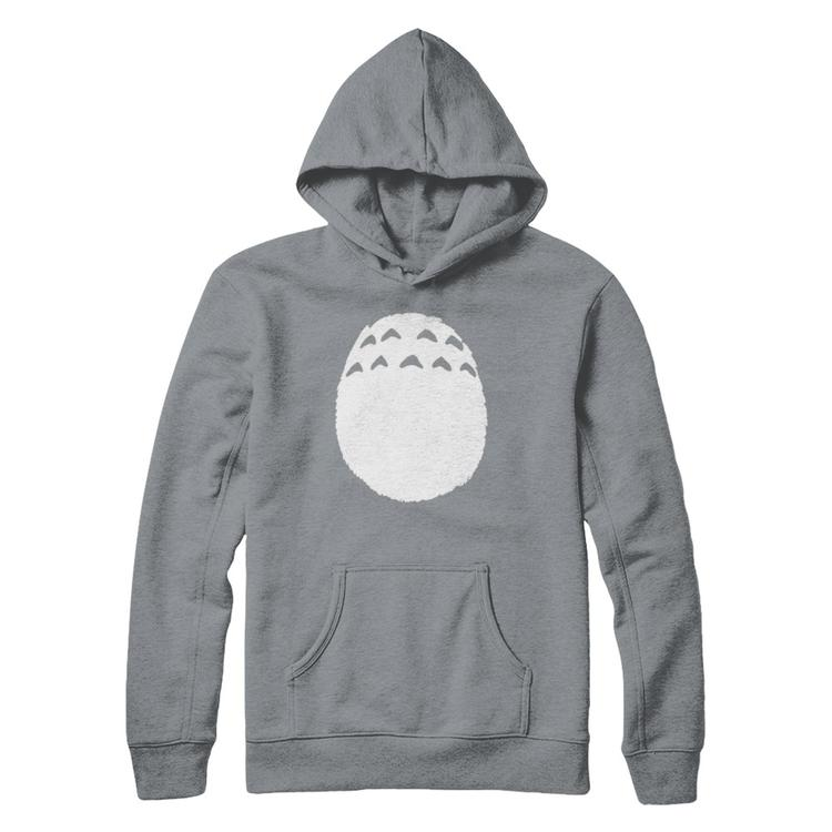 Limited Edition - Totoro Tummy